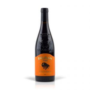 Buman Type Gigondas Grenache Wine